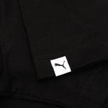Мужская футболка Puma x Mark Ward Tee Black фото- 4