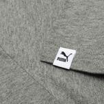 Puma x Mark Ward Tee T-shirt Medium Gray Heather photo- 3