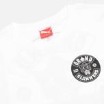 Мужская футболка Puma x Mark Ward Tee White фото- 1