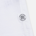 Reigning Champ Knit Jersey Set 2 Pack Men's T-shirts Pack White photo- 3