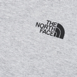 The North Face Adventure Page Men's T-shirt Heather Grey photo- 3