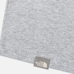 Мужская футболка The North Face Fine Heather Grey фото- 4
