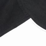 Мужская футболка Undefeated Football Black фото- 4