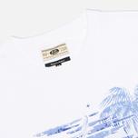 Uniformes Generale Ben Lamb Piped Dreams Men's T-shirt White photo- 1