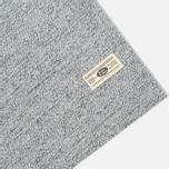 Мужская футболка Uniformes Generale Discharge Pocket Indigo Melange фото- 3