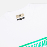 Uniformes Generale Go Go Men's T-shirt White photo- 1