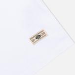 Мужская футболка Uniformes Generale So Far So Go White фото- 3