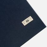 Мужская футболка Uniformes Generale Vintage Surf Style Sleeve Stripe Navy фото- 3