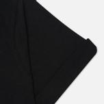 Женская футболка Carhartt WIP W' Whitney Black/White фото- 3