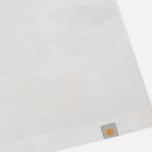 Женская футболка Carhartt WIP X' Balboa Pocket White/Camo Isle фото- 2