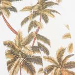 Женская футболка Carhartt WIP X' Palm White фото- 2