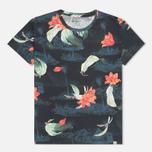 Женская футболка Carhartt WIP X' Tropic Multicolor фото- 0