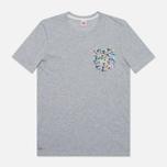 Lacoste Live Pocket Women's T-shirt Floral photo- 0