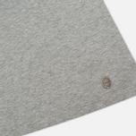 Женская футболка Napapijri Stanmore Light Grey фото- 3