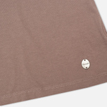 Женская футболка Napapijri Stanmore Mild Rose фото- 3