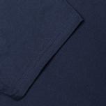 Женская футболка Patagonia Tent Life Navy Blue фото- 3