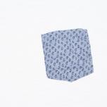 Мужская футболка Woolrich Printed Pocket White фото- 2