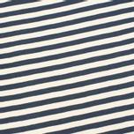 Мужская футболка YMC Panel Stripe Navy фото- 2