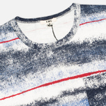 Мужская футболка YMC Sprayed Effect Multicolour фото- 1