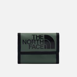 Кошелек The North Face Base Camp Agave Green/TNF Black