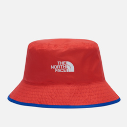 Панама The North Face Sun Stash Horizon Red/TNF Blue