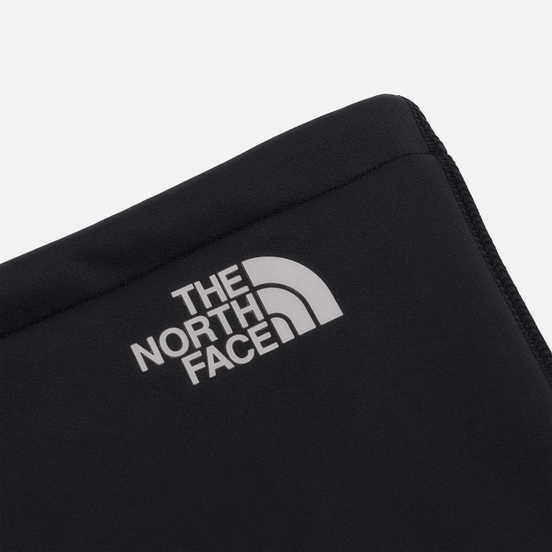 Шарф The North Face Windwall Neck TNF Black