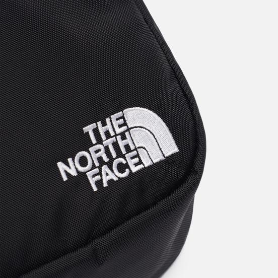 Сумка The North Face Conv Shoulder TNF Black/TNF White