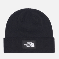 Шапка The North Face Dock Worker Recycled TNF Black