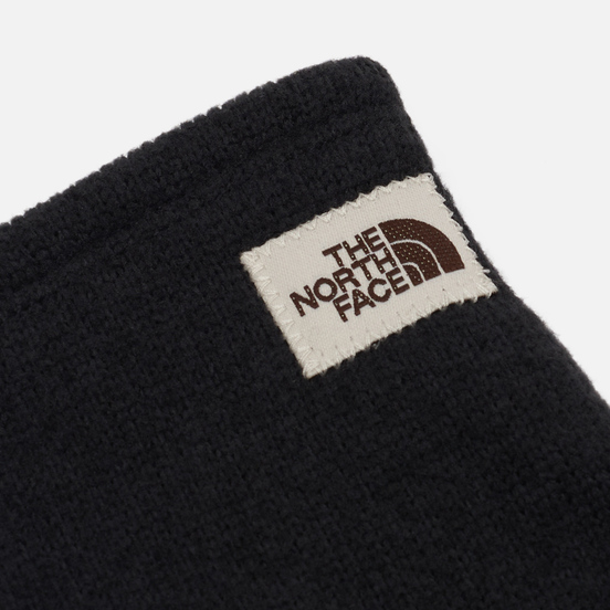 Перчатки The North Face Gordon Etip TNF Black Heather
