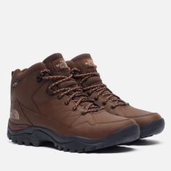 Мужские ботинки The North Face Storm Strike 2 Waterproof Carafe Brown/Ebony Grey
