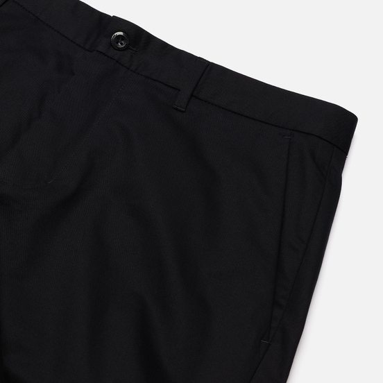 Мужские брюки Fred Perry Classic Trouser Black