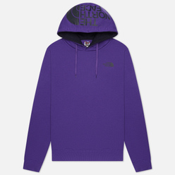 Мужская толстовка The North Face Seasonal Drew Peak Hoodie Peak Purple