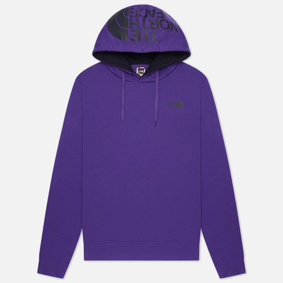 Мужская толстовка The North Face Seasonal Drew Peak Hoodie Peak Purple