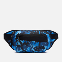 Сумка на пояс The North Face Bozer Hip II Clear Lake Blue Himalayan Camo Print