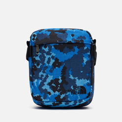 Сумка The North Face Convertible Clear Lake Blue Himalayan Camo Print