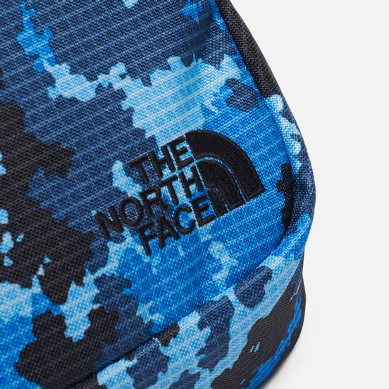 Сумка The North Face Convertible Clear Lake Blue Himalayan Camo Print
