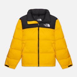 Мужской пуховик The North Face 1996 Retro Nuptse Summit Gold