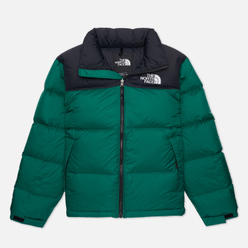 Мужской пуховик The North Face 1996 Retro Nuptse Evergreen