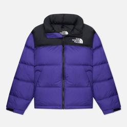 Мужской пуховик The North Face 1996 Retro Nuptse Peak Purple