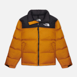 Мужской пуховик The North Face 1996 Retro Nuptse Timber Tan
