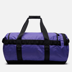 Сумка The North Face Base Camp Duffel M 71L Peak Purple/TNF Black