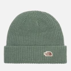 Шапка The North Face Salty Dog Laurel Wreath Green