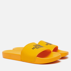 Мужские сланцы The North Face Base Camp Slide II Summit Gold/TNF Black
