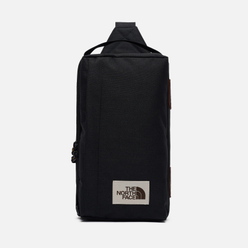 Сумка The North Face Field 7L TNF Black Heather