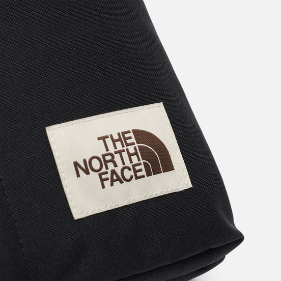 Сумка The North Face Field 7L TNF Black Heather