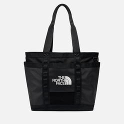 Сумка The North Face Explore Utility Tote TNF Black/TNF Black