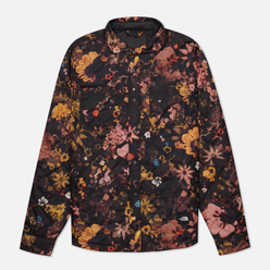 Мужская куртка The North Face Fort Point Insulated Flannel TNF Black Flower Child Multi Print/TNF Black
