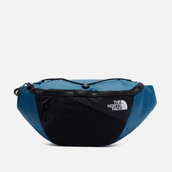 Сумка на пояс The North Face Lumbnical S 4L Mallard Blue/TNF Black