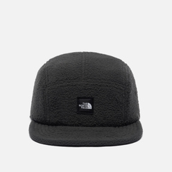 Кепка The North Face Fleeski 5 Panel Asphalt Grey