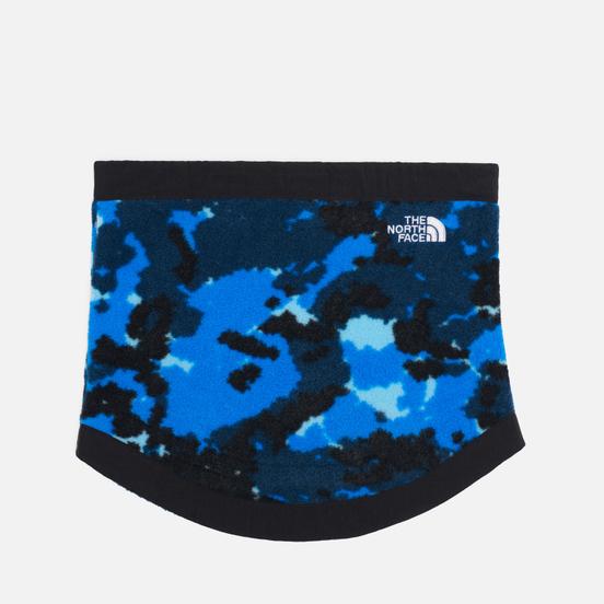 Шарф The North Face Denali Neck Clear Lake Blue Himalayan Camo Print